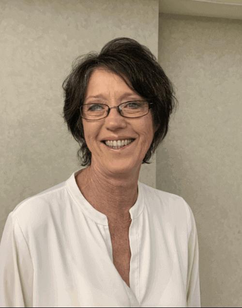 Activity Director, Terri Pendleton,